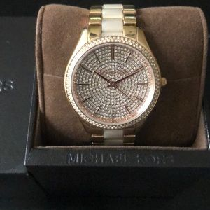 Michael Kors Women's Watch final sale